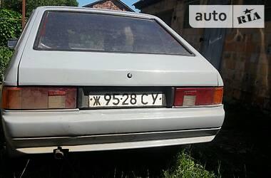 Москвич/АЗЛК 2141 1991 в Глухове