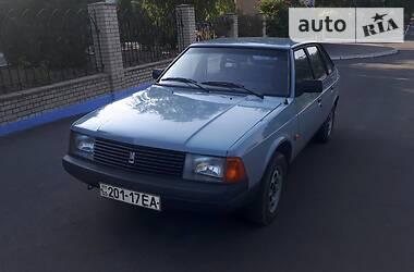 Москвич/АЗЛК 2141 1992 в Константиновке