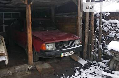 Москвич/АЗЛК 2141 1988 в Луцке