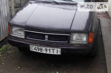 Москвич/АЗЛК 2141 1987 в Каменец-Подольском