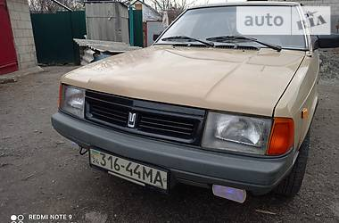 Москвич/АЗЛК 2141 1989 в Смеле
