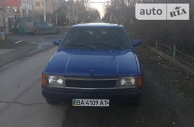 Москвич/АЗЛК 2141 1992 в Черноморске