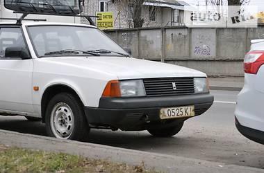 Москвич/АЗЛК 2141 1992 в Киеве