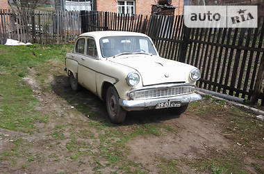 Москвич / АЗЛК 403 1965 в Киеве
