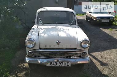 Москвич / АЗЛК 403 1964 в Макарове