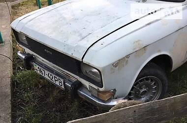 Москвич / АЗЛК 407 1987 в Ровно