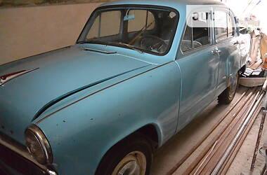 Москвич / АЗЛК 407 1961 в Ровно