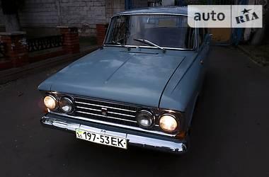 Москвич / АЗЛК 408 1968 в Мариуполе