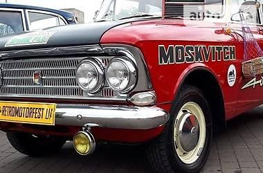 Москвич / АЗЛК 408 1966 в Харкові