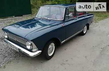 Москвич / АЗЛК 408 1965 в Виннице