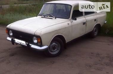 Москвич / АЗЛК 412 1990 в Купянске