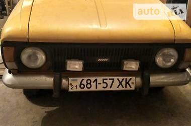 Москвич / АЗЛК 412 1987 в Купянске