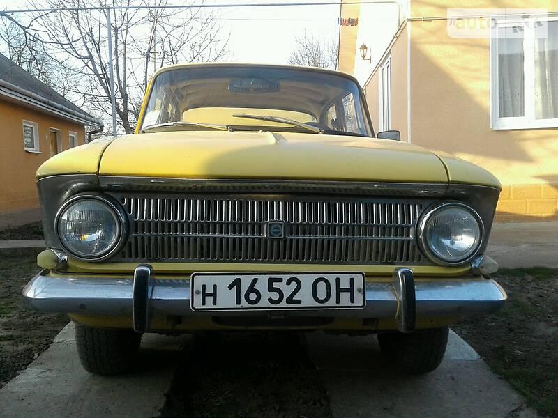 Москвич / АЗЛК 412 1974 в Залещиках