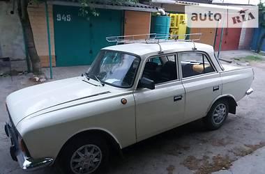 Москвич / АЗЛК 412 1990 в Кропивницком