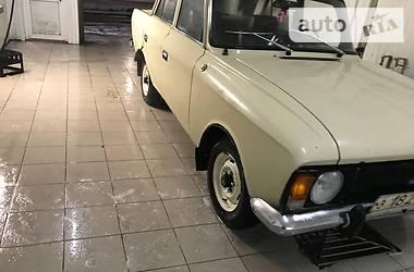 Москвич / АЗЛК 412 1989 в Пирятине