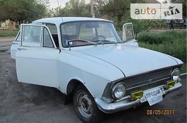 Москвич / АЗЛК 412 1975 в Токмаке