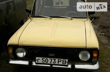 Москвич / АЗЛК 412 1989 в Дубровице
