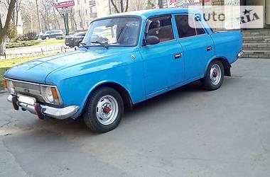 Москвич / АЗЛК 412 1988 в Кременчуці