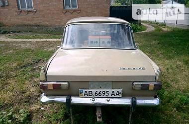 Москвич / АЗЛК 412 1984 в Виннице