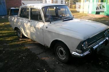 Москвич / АЗЛК 412 1980 в Пирятине