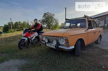 Москвич / АЗЛК 412 1985 в Умани