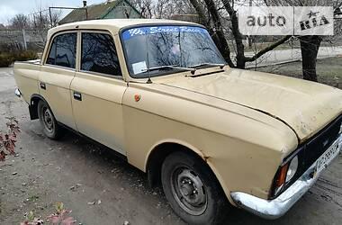 Москвич / АЗЛК 412 1989 в Акимовке