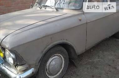 Москвич / АЗЛК 412 1973 в Кропивницком