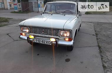 Седан Москвич/АЗЛК 412 1973 в Новій Каховці