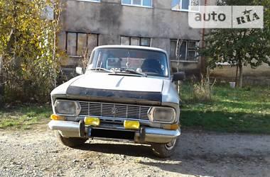 Москвич / АЗЛК 427 1974 в Ужгороде