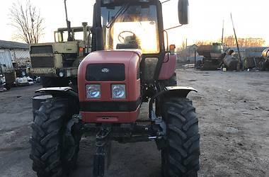 МТЗ 1025 Беларус  2012