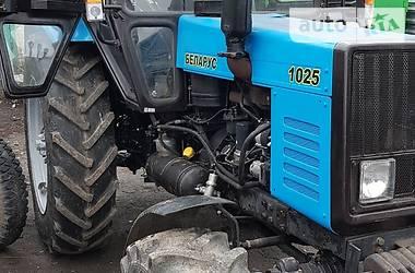МТЗ 1025 Беларус 2008 в Тернополе