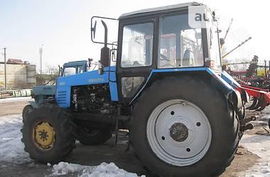 МТЗ 1221 Беларус  2005