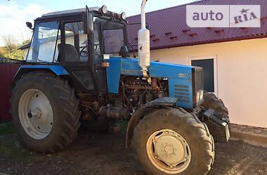 Трактор сельскохозяйственный МТЗ 1221 Беларус 2006 в Черновцах