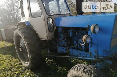 Трактор МТЗ 80.1 Беларус 1981 в Черновцах