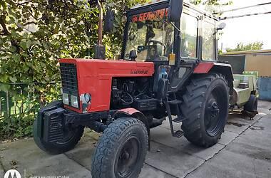 Трактор сельскохозяйственный МТЗ 80.1 Беларус 1994 в Кропивницком