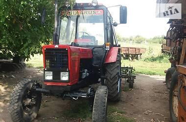 Трактор МТЗ 80.1 Беларус 1993 в Могилев-Подольске