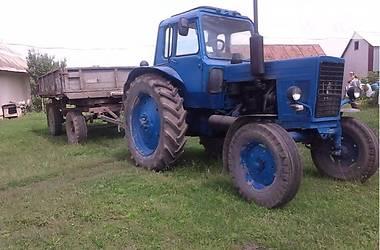 МТЗ 80 Беларус 1988 в Ровно