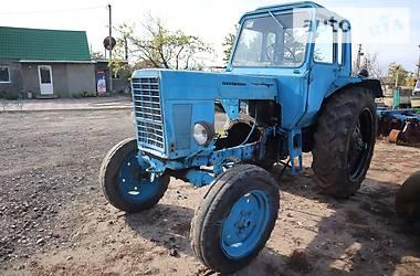 МТЗ 80 Беларус 1988 в Николаеве