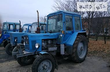 МТЗ 80 Беларус 1996 в Сумах