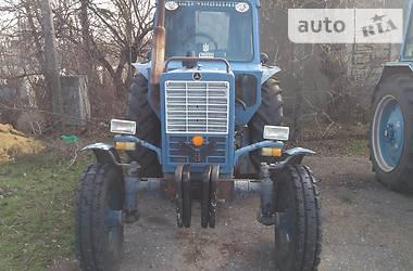 МТЗ 80 Беларус 1990 в Великой Михайловке