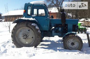 МТЗ 80 Беларус 1993 в Коломые