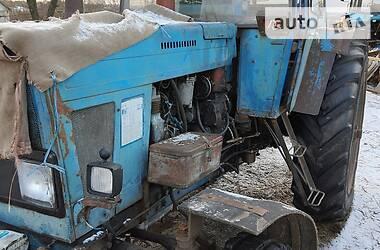 Трактор сельскохозяйственный МТЗ 80 Беларус 1990 в Житомире