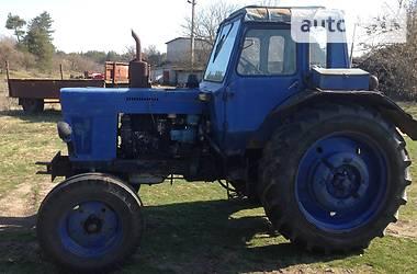 Трактор сельскохозяйственный МТЗ 80 Беларус 1982 в Черкассах