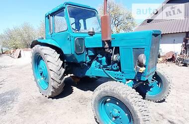 Трактор сельскохозяйственный МТЗ 80 Беларус 1954 в Тернополе