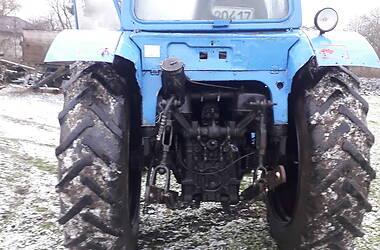 Трактор МТЗ 80 Беларус 1989 в Тернополе