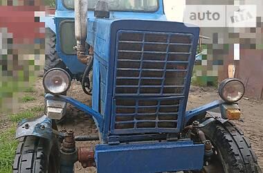 Трактор сельскохозяйственный МТЗ 80 Беларус 1984 в Жовкве
