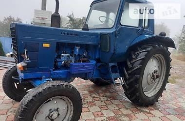 Трактор сельскохозяйственный МТЗ 80 Беларус 1985 в Черновцах