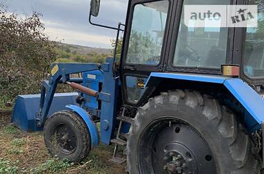 Трактор сельскохозяйственный МТЗ 80 Беларус 1986 в Вознесенске