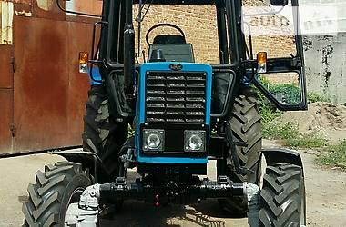 МТЗ 82.1 Беларус 2012 в Конотопе