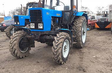 МТЗ 82.1 Беларус 2007 в Виннице